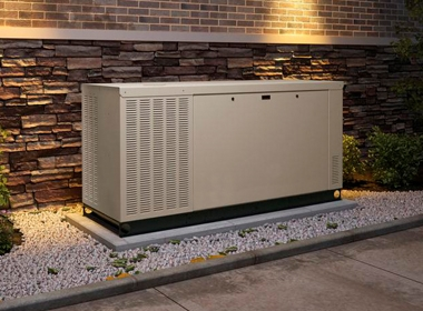 Total Group Commercial Generators Nashville